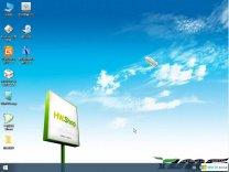 雨林木风Win10专业版装机版_Win10专业版系统下载