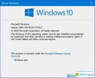 win10原版64位iso系统2020年5月版镜像下载